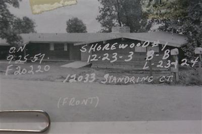12033 Shorewood Dr - 1957