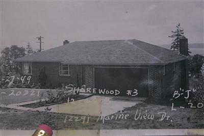 12291 Marine View 1949