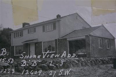 12609 Shorewood Dr 1953