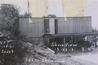 12621 Shorewood DR 1961